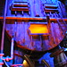 Disneyland day 5 - Tower of Terror boiler