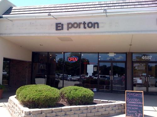 El Porton