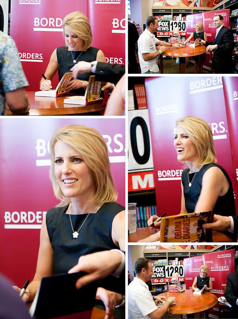 07.27.10 Laura Ingraham