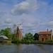 Hunsett Mill,Norfolk