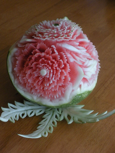Fizzy Melon