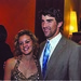 Kimberly Kelly with Michael Phelps