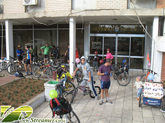 IMG_3355 (Streamer -  ) Tags: november friends israel tour wheels group  police mass  critical  activist global bycicle  streamer enviornment    ashkelon      ashqelon