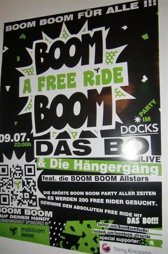 Boom Boom - A Free Ride 11