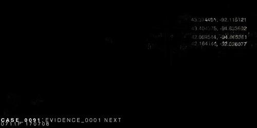 Enquête 0091 preuve 0001 par vous