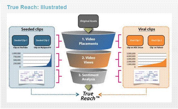 Visible Measures viral video methodology