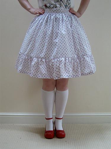 Strawberry Skirt 4842064058_8f369c341b