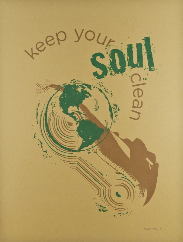 Keep Your Soul Clean