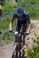 IMG_3601 (Velogrrl) Tags: cycling bikeracing fridayafternoon mountainbikerace mtbracing u23 usacycling juniormen jrmen granbyco solvistabasin exporacing usmtbnats2010 u23men