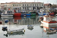 Puerto Pesquero Santurtzi