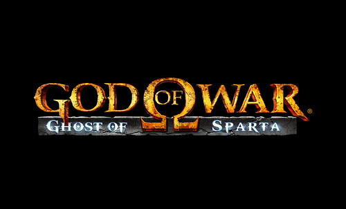 God of War: Ghost of Sparta logo