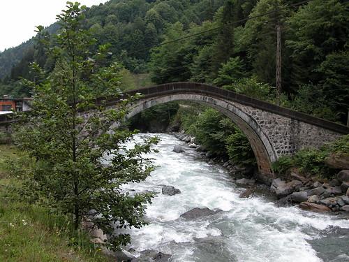 DSCN0608 Région de Ayder, pont ottoman