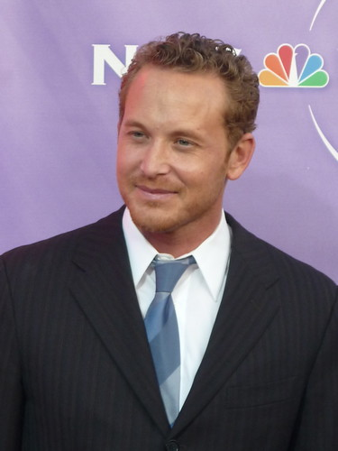 Cole Hauser by you.