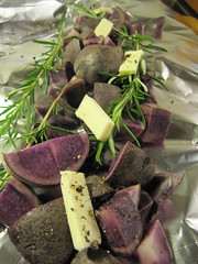 purple taters