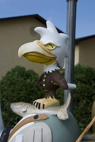 eagle woodstock