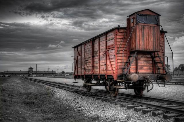 Auschwitz-Birkenau - Oświęcim, Poland