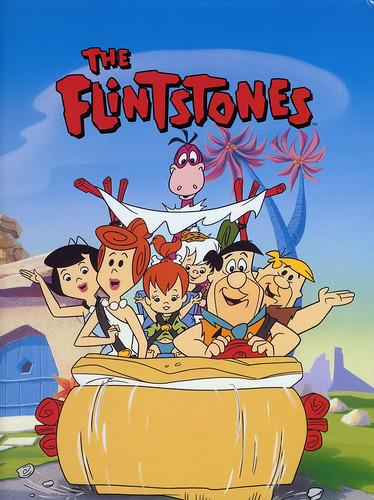 071 - Flintstones