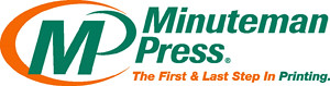 Minuteman Press logo small