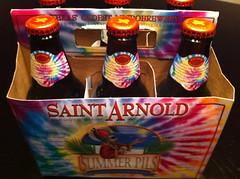 Saint Arnold Summer Pils Six Pack