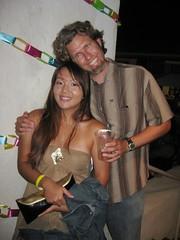 Hawai'i 2010 (BOMBTWINZ) Tags: hawaii oahu honolulu waikikibeach oldsaigonpho bombtwinz waimeabay alamoanashopping surfing unclebos karaokehut thongs bathingsuits brazilian internationalmarketpla