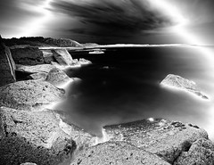 Solarization (Graham Stirling) Tags: big 200 1635 d3nikon seciso f4lee stopper16mmf13210