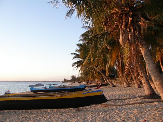 Madagascar và những điểm tham quan hút khách nhất