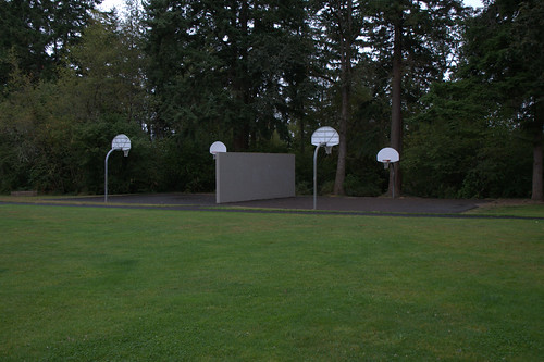 Autumn Ridge Park in Beaverton, Oregon