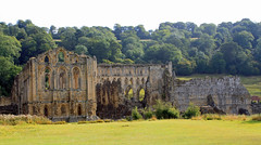 "Rievaulx Abbey • <a style=""font-size:0.8em;"" href=""http://www.flickr.com/photos/11477083@N00/4957450303/"" target=""_blank"">View on Flickr</a>"