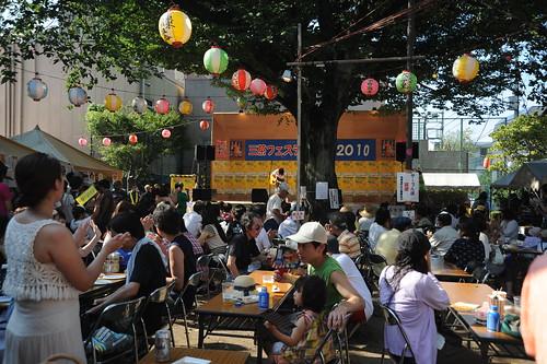 三茶フェスティバル