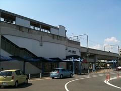 岡山臨港鉄道跡 #1