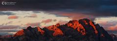 Cristallo Red Passion, Dolomiti - Italia (Enrico Grotto) Tags: sunset mountain color cortina landscape italia tramonto nuvole cielo nikkor colori alpi paesaggi montagna luce paesaggio dolomites belluno dolomiti ampezzo cristallo veneto nubi d40 wondersofnature cluod enrosadira ampezzane grottoenrico