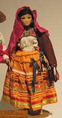 Nahua Doll Mexico (Teyacapan) Tags: mexico dolls map museo museums veracruz huasteca nahuatl artepopular nahua chicontepec mexicandolls zunodeecheverria