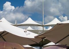Shade (kimbar/Thanks for 2.5 million views!) Tags: china israel shanghai expo pavilion umbrellas