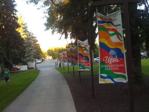 USF Banners