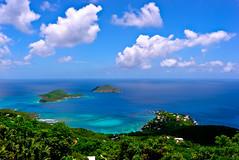 Sea and Sky in St. Thomas (k4eyv) Tags: leica sea sky stthomas x1 usvi newvision peregrino27newvision