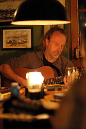 Traditional Irish & Folk Session in der Schmiede