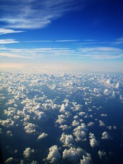 To the skies and beyond (arrangeamartini) Tags: sky sun clouds plane fly flying skies air