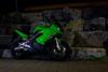 Ninja 650r @ The Rooms (Photo Taker 2000) Tags: canon newfoundland motorcycles 28135mmis rebelt2i