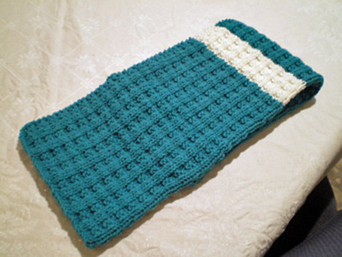 basket rib towel 1