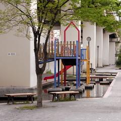 Tatekawa Riverside Park 03
