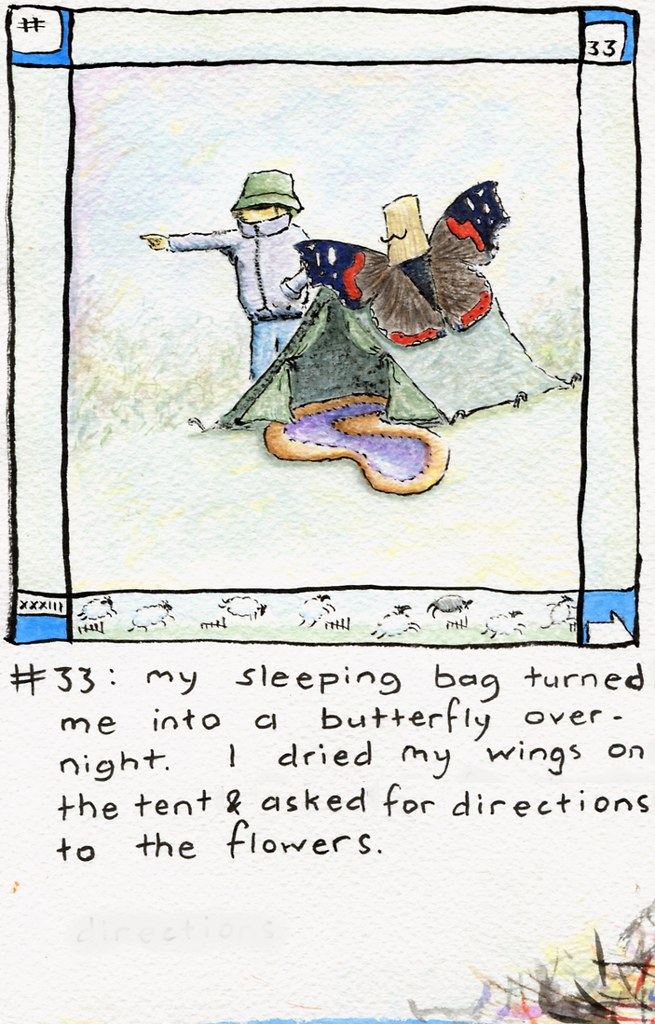 Made Up Dream novel #33
