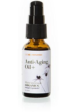 Anti-Aging Oil Plus - Organic Skin Care - Marie Veronique Organics