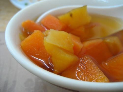 Ngau Kee Food Cafe)