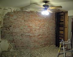 kitchen rennovations (lemonhalf) Tags: house kitchen redo homeownership rennovating