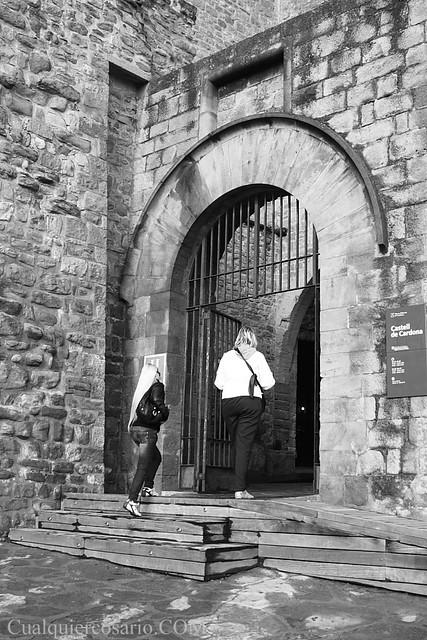 Castillo de Cardona VII