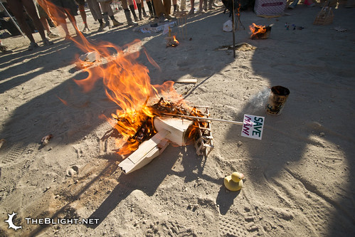 Balsa Man BRC Regional Burn (photo by Neil Girling)