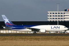 777 LAN cargo