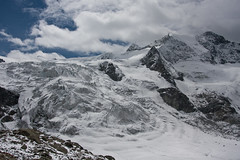 Glacier de Moiry Photo