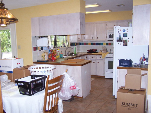 Kitchen Addition And Remodel Round Rocktexas Ta Todd Construction