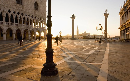 Piazza San Marco by Amstrong White, on Flickr